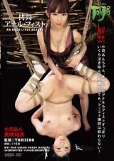Anal Fist Torture