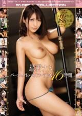 Nami Hoshino Perfect Memorial Box 16 Hours