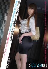 Erotic Sales Lady