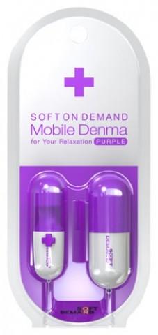 SOD Mobile Denma (Purple)