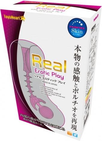 Real Erotic Play