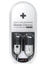 SOD Mobile Denma (Black)