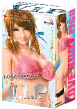 LOVE BODY risa Hole VIP