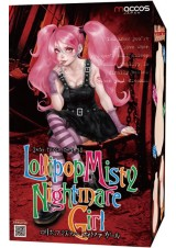 Lollipop Misty Nightmare Girl