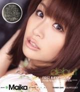 First Impression: Maika