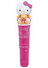 Hello Kitty Massager Pink