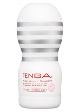 TENGA DEEP THROAT CUP (SPECIAL SOFT EDITION)